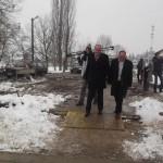 Radovi u Kalesiji: Nakon mosta, radit će se trotoari i pasarela u Gornjim Raincima
