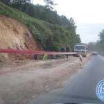 Završeni radovi na izgradnji potpornog zida u Tojšićima