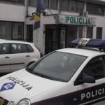 Servisne i informacije iz Policijske uprave Kalesija