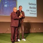 Izbor najboljeg sportiste godine Kalesije za 2013. godinu