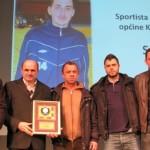 U petak, u 17,00 sati, Izbor sportiste godine općine Kalesija za 2013. godinu