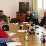 Imenovani selektori kantonalnih reprezentacija: Među imenovanim i Suljo Sinanović, Mihad Hasanović, Sadik Osmanović i Šefik Imamović