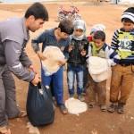 """Uključite se u humanitarnu akciju """"Jedno dijete – jedna marka: za gladnu djecu Sirije"""""""