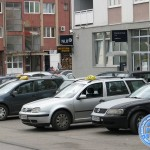 Propao plan tuzlanskih taksista, Kalesijci ne moraju skidati taksi oznake