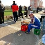"""Goran Ikić – Ćiro: """"Ja sam branio Kalesiju, a sad skapavam od gladi""""!"""