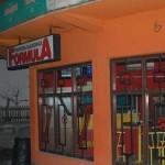"Opljačkana radnica kladionice ""Formula"" na Međašu (FOTO)"