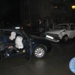 Dvije osobe povrijeđene u saobraćajnoj nesreći u Kikačima, vozač pobjegao