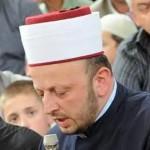 Katedra tefsira hafiza Sabahudina ef. Skejića