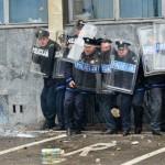 """Pismo pripadnika MUP-a: """"Šta se desilo juče u Tuzli?"""