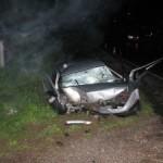 Saobraćajna nesreća u Hidanima