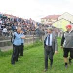 Tuzlanska Sloboda gostovala u Kalesiji: Iako su pobijedili,  Ćiro ljut na svoje igrače (FOTO)