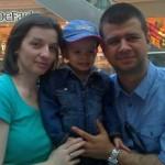 Radosna vijest: Mali Faris dobio je veliku bitku
