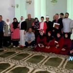 Memići dobili sedam učača Kur'ana