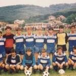 Okupljanje veterana FK Bosna  (FOTO)
