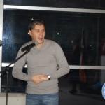 U petak, u BKC-u, glumac Malkočević igra za malog Farisa Hukića