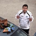 Miralem Pjanić pokazao i da je dobar glumac (VIDEO)