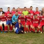 Lijepo us portu: Navijači iz Donjih Vukovija sami biraju i nagrađuju igrača utakmice