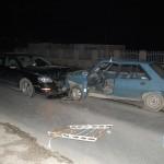 U saobraćajnoj nesreći u Prnjavoru povrijeđen Ismet Mešić (FOTO)