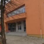 Obijena advokatska kancelarija u centru Kalesije
