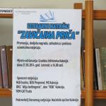 """Literarni natječaj """"Zavičajna priča: Prva nagrada pripala Hazimu Kariću"""
