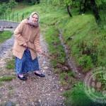 FOTO: Klizišta paralizirala Hemlijaše