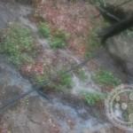 Meškovići bi mogli ostati bez vode zbog klizišta