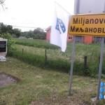 Saobraćajna nesreća u Miljanovcima