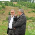 Zamjenik reisu-l-uleme Husein ef. Smajić obišao Paraće, Horozovinu i Kundakoviće