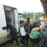 Pomoć sportskih novinara stigla i u Kalesiju