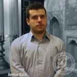 Predavanje hafiza Amara ef. Bašića u džamiji u Gornjim Raincima