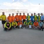 Općina pobjednik turnira, Emir Gazibegović najbolji strijelac, Fahrudin Sinanović najbolji golman