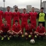 Sutra se igra finale Šehidskog kupa: FK Bosna   –  FK Mladost (Kikači)