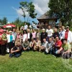 Likovna kolonija u Džafićima kod Kalesije: Učestvuje 30 slikara iz cijele BiH (FOTO + VIDEO )