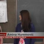 Video prilog NEON TV o učenici generacije Arneli Spahić