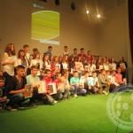 """Manifestacija """"Kalesijski šampioni znanja"""": Dodijeljena priznanja najboljim kalesijskim učenicima (FOTO)"""