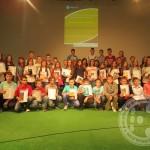 MZ Kalesija centar nagradila učenice generacije Arnelu Spahić i Azru Mujkić