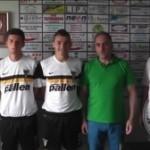 Oprema stigla iz Ahena, očekuju pomoć i od ostalih bivših igrača Jedinstva i Bosne (VIDEO)