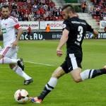 Kalesijac Senad Husić, igrač mađarskog DVTK, postigao prvijenac u pretkolu Evropske lige (VIDEO)