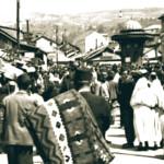 Pogledajte britansku video-reportažu iz Sarajeva snimljenu 1939.