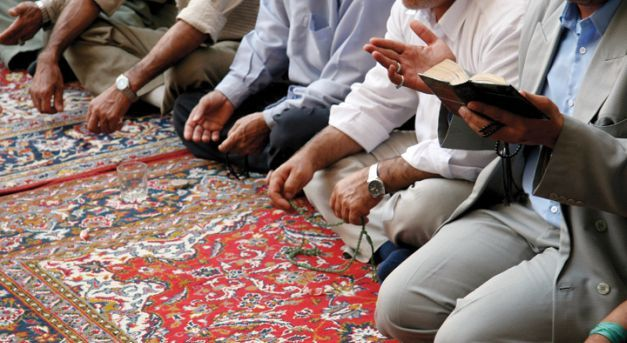 ramazan prilika i za prestana pusenja