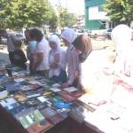 Gradska biblioteka Kalesija i ove godine organizira sajam knjige