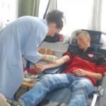 Akcija dobrovoljnog darivanja krvi premješta se iz Rainaca u Tojšiće