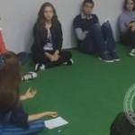 Asocijacija srednjoškolaca u BiH lokalni tim u Kalesiji sprema projekte