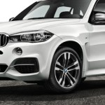 U Memićima ukraden BMW X5
