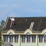 FOTO: Počela obnova zgrade općine