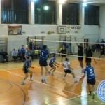 Počele Radničke – sportske igre u odbojci