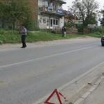 FOTO: U Miljanovcima sudar pasata i audia