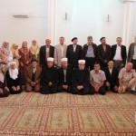 U srijedu, u Čaršijskoj džamiji, Ikrar dova za 24 putnika na hadž  (Spisak kalesijskih hadžija)