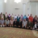 U prepunoj Čaršijskoj džamiji proučena Ikrar dova za hadžije iz Kalesije (FOTO)