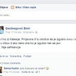 Na društvenoj mreži facebook: Traži se vlasnik izgubljenih ovaca